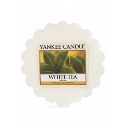 Yankee Candle wosk WHITE TEA