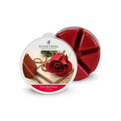 GOOSE CREEK WOSK PURE RED ROSE