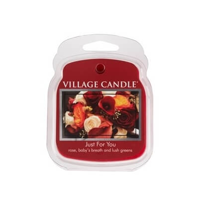 VILLAGE CANDLE WOSK JUST FOR YOU