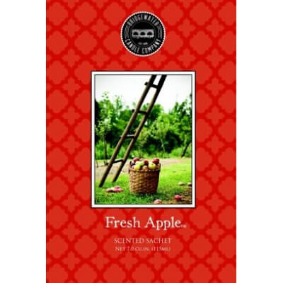 Bridgewater saszetka zapachowa FRESH APPLE