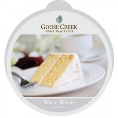 GOOSE CREEK WOSK WARM WISHES