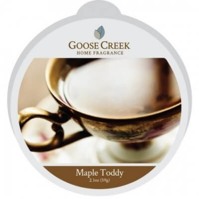 GOOSE CREEK WOSK TOASTY HOT TODDY